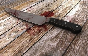 N.J. Man Stabs Himself And Throws Intestines At Police