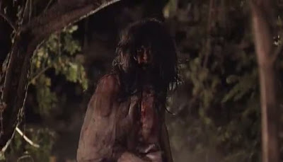 The Aswang, vampire-like mythical creature in Filipino folklore