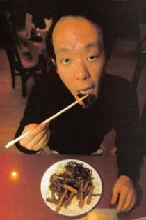 The Cannibal Celebrity: Issei Sagawa